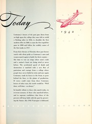 Centenary College of Louisiana - Yoncopin Yearbook (Shreveport, LA) online yearbook collection, 1942 Edition, Page 9