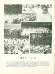 Centenary College of Louisiana - Yoncopin Yearbook (Shreveport, LA) online yearbook collection, 1943 Edition, Page 108