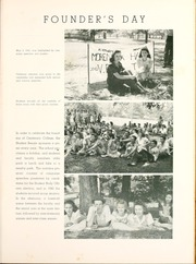 Centenary College of Louisiana - Yoncopin Yearbook (Shreveport, LA) online yearbook collection, 1943 Edition, Page 109 of 140