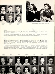 Centenary College of Louisiana - Yoncopin Yearbook (Shreveport, LA) online yearbook collection, 1943 Edition, Page 49 of 140