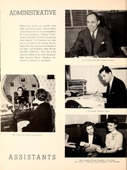 Centenary College of Louisiana - Yoncopin Yearbook (Shreveport, LA) online yearbook collection, 1944 Edition, Page 22 of 112