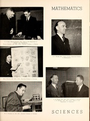 Centenary College of Louisiana - Yoncopin Yearbook (Shreveport, LA) online yearbook collection, 1944 Edition, Page 23
