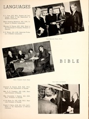 Centenary College of Louisiana - Yoncopin Yearbook (Shreveport, LA) online yearbook collection, 1944 Edition, Page 25 of 112