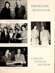 Centenary College of Louisiana - Yoncopin Yearbook (Shreveport, LA) online yearbook collection, 1944 Edition, Page 27 of 112