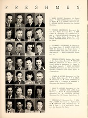 Centenary College of Louisiana - Yoncopin Yearbook (Shreveport, LA) online yearbook collection, 1944 Edition, Page 45