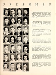 Centenary College of Louisiana - Yoncopin Yearbook (Shreveport, LA) online yearbook collection, 1944 Edition, Page 47