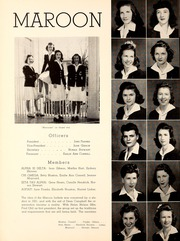 Centenary College of Louisiana - Yoncopin Yearbook (Shreveport, LA) online yearbook collection, 1944 Edition, Page 50