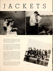 Centenary College of Louisiana - Yoncopin Yearbook (Shreveport, LA) online yearbook collection, 1944 Edition, Page 51 of 112