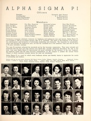 Centenary College of Louisiana - Yoncopin Yearbook (Shreveport, LA) online yearbook collection, 1944 Edition, Page 83