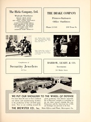 Centenary College of Louisiana - Yoncopin Yearbook (Shreveport, LA) online yearbook collection, 1944 Edition, Page 99