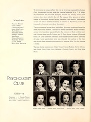 Centenary College of Louisiana - Yoncopin Yearbook (Shreveport, LA) online yearbook collection, 1945 Edition, Page 104 of 120