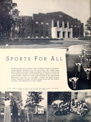 Centenary College of Louisiana - Yoncopin Yearbook (Shreveport, LA) online yearbook collection, 1945 Edition, Page 20