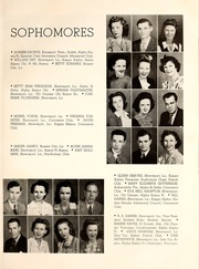 Centenary College of Louisiana - Yoncopin Yearbook (Shreveport, LA) online yearbook collection, 1945 Edition, Page 45 of 120