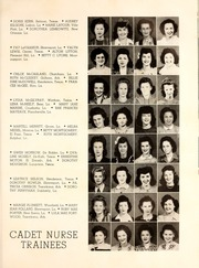 Centenary College of Louisiana - Yoncopin Yearbook (Shreveport, LA) online yearbook collection, 1945 Edition, Page 59