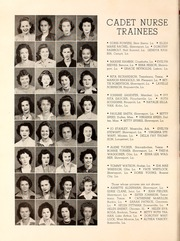 Centenary College of Louisiana - Yoncopin Yearbook (Shreveport, LA) online yearbook collection, 1945 Edition, Page 60 of 120