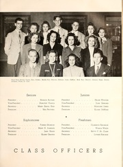 Centenary College of Louisiana - Yoncopin Yearbook (Shreveport, LA) online yearbook collection, 1945 Edition, Page 63