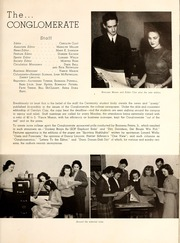 Centenary College of Louisiana - Yoncopin Yearbook (Shreveport, LA) online yearbook collection, 1945 Edition, Page 65