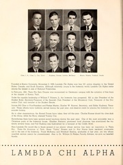Centenary College of Louisiana - Yoncopin Yearbook (Shreveport, LA) online yearbook collection, 1945 Edition, Page 88