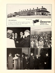 Centenary College of Louisiana - Yoncopin Yearbook (Shreveport, LA) online yearbook collection, 1946 Edition, Page 138