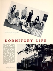 Centenary College of Louisiana - Yoncopin Yearbook (Shreveport, LA) online yearbook collection, 1946 Edition, Page 17 of 152