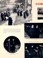Centenary College of Louisiana - Yoncopin Yearbook (Shreveport, LA) online yearbook collection, 1946 Edition, Page 20