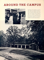 Centenary College of Louisiana - Yoncopin Yearbook (Shreveport, LA) online yearbook collection, 1946 Edition, Page 22