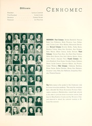 Centenary College of Louisiana - Yoncopin Yearbook (Shreveport, LA) online yearbook collection, 1947 Edition, Page 161