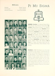 Centenary College of Louisiana - Yoncopin Yearbook (Shreveport, LA) online yearbook collection, 1947 Edition, Page 163