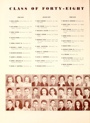 Centenary College of Louisiana - Yoncopin Yearbook (Shreveport, LA) online yearbook collection, 1947 Edition, Page 38