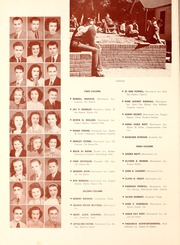 Centenary College of Louisiana - Yoncopin Yearbook (Shreveport, LA) online yearbook collection, 1947 Edition, Page 40