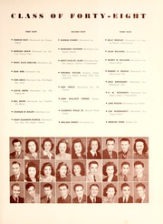 Centenary College of Louisiana - Yoncopin Yearbook (Shreveport, LA) online yearbook collection, 1947 Edition, Page 41