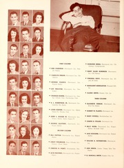 Centenary College of Louisiana - Yoncopin Yearbook (Shreveport, LA) online yearbook collection, 1947 Edition, Page 48