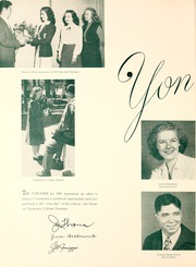 Centenary College of Louisiana - Yoncopin Yearbook (Shreveport, LA) online yearbook collection, 1947 Edition, Page 80