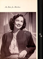 Centenary College of Louisiana - Yoncopin Yearbook (Shreveport, LA) online yearbook collection, 1947 Edition, Page 90