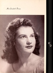 Centenary College of Louisiana - Yoncopin Yearbook (Shreveport, LA) online yearbook collection, 1947 Edition, Page 92