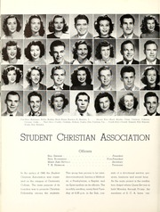 Centenary College of Louisiana - Yoncopin Yearbook (Shreveport, LA) online yearbook collection, 1948 Edition, Page 112 of 232