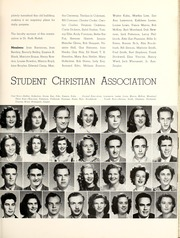 Centenary College of Louisiana - Yoncopin Yearbook (Shreveport, LA) online yearbook collection, 1948 Edition, Page 113