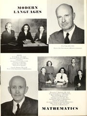 Centenary College of Louisiana - Yoncopin Yearbook (Shreveport, LA) online yearbook collection, 1948 Edition, Page 148