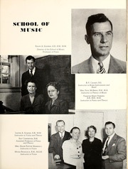 Centenary College of Louisiana - Yoncopin Yearbook (Shreveport, LA) online yearbook collection, 1948 Edition, Page 149 of 232