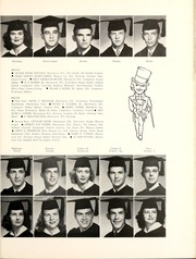 Centenary College of Louisiana - Yoncopin Yearbook (Shreveport, LA) online yearbook collection, 1948 Edition, Page 165
