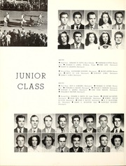 Centenary College of Louisiana - Yoncopin Yearbook (Shreveport, LA) online yearbook collection, 1948 Edition, Page 174 of 232