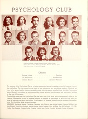 Centenary College of Louisiana - Yoncopin Yearbook (Shreveport, LA) online yearbook collection, 1949 Edition, Page 121 of 196