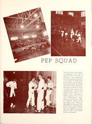 Centenary College of Louisiana - Yoncopin Yearbook (Shreveport, LA) online yearbook collection, 1949 Edition, Page 137