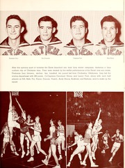 Centenary College of Louisiana - Yoncopin Yearbook (Shreveport, LA) online yearbook collection, 1949 Edition, Page 139