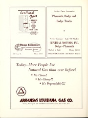 Centenary College of Louisiana - Yoncopin Yearbook (Shreveport, LA) online yearbook collection, 1949 Edition, Page 188