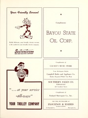 Centenary College of Louisiana - Yoncopin Yearbook (Shreveport, LA) online yearbook collection, 1949 Edition, Page 189 of 196