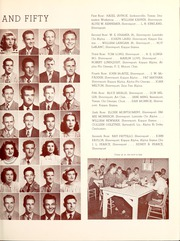 Centenary College of Louisiana - Yoncopin Yearbook (Shreveport, LA) online yearbook collection, 1949 Edition, Page 61 of 196