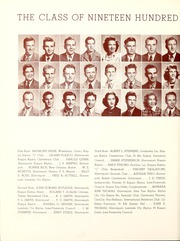 Centenary College of Louisiana - Yoncopin Yearbook (Shreveport, LA) online yearbook collection, 1949 Edition, Page 62