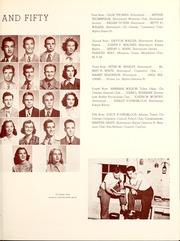 Centenary College of Louisiana - Yoncopin Yearbook (Shreveport, LA) online yearbook collection, 1949 Edition, Page 63