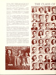 Centenary College of Louisiana - Yoncopin Yearbook (Shreveport, LA) online yearbook collection, 1949 Edition, Page 64 of 196